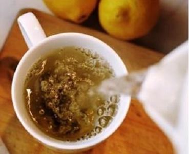 chá Essiac receita