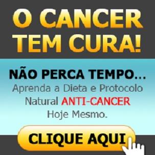 cancer tem cura