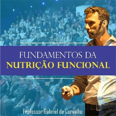 curso fundamentos da nutrição funcional
