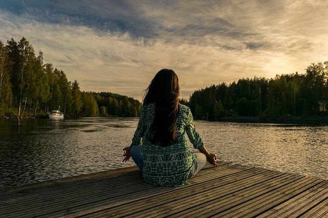 meditação altera as células do corpo