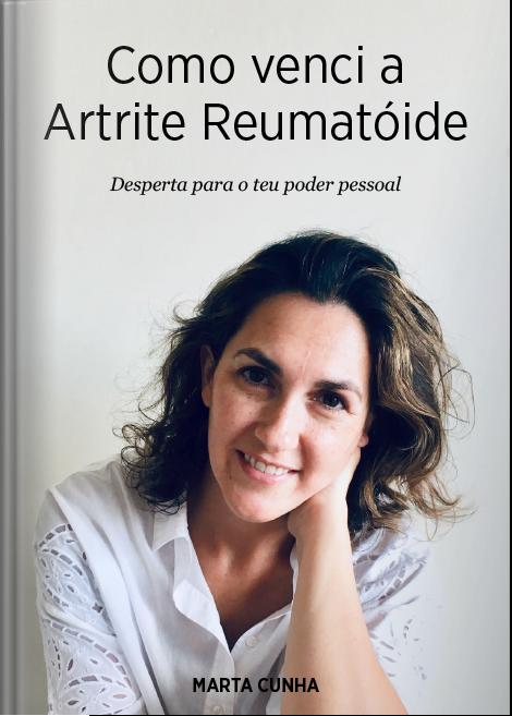 Como venci a Artrite Reumatóide Ebook PDF