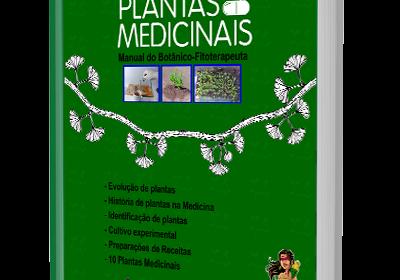 Guia de Plantas Medicinais (Livro PDF)