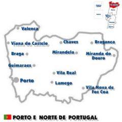Norte de Portugal ja conheces?