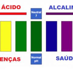 Dieta Alcalina e o Câncer: Guia para iniciantes