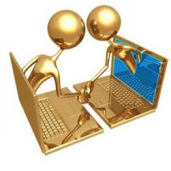 Como gerar contatos gratis para o seu negocio na internet