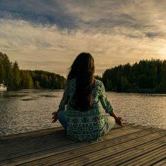 [ESTUDO] Revela que a meditação é realmente capaz de alterar as células do corpo