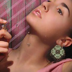 O conceito da perfumaria generica