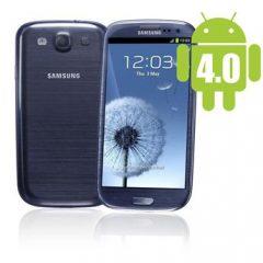 Preço do Samsung Galaxy S3 (promoção) – caracteristicas técnicas