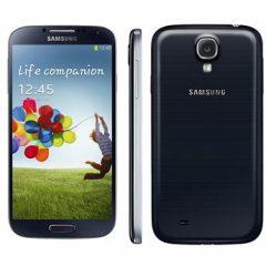 Preço do Samsung Galaxy S4 – caracteristicas técnicas