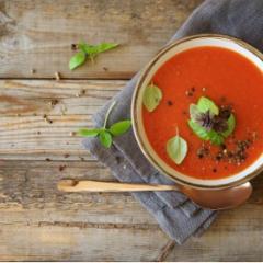 Receita de sopa para aumentar a testosterona e proteger a próstata